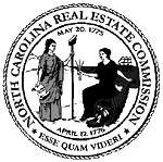 North Carolina Real Estate Commission