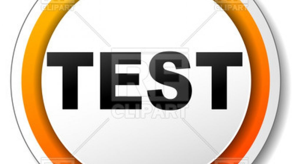 Round-orange-sign-with-word-test-download-royalty-free-vector-file-eps-141803