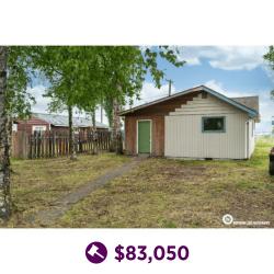 811 Nelchina Street, Anchorage, Alaska 99501