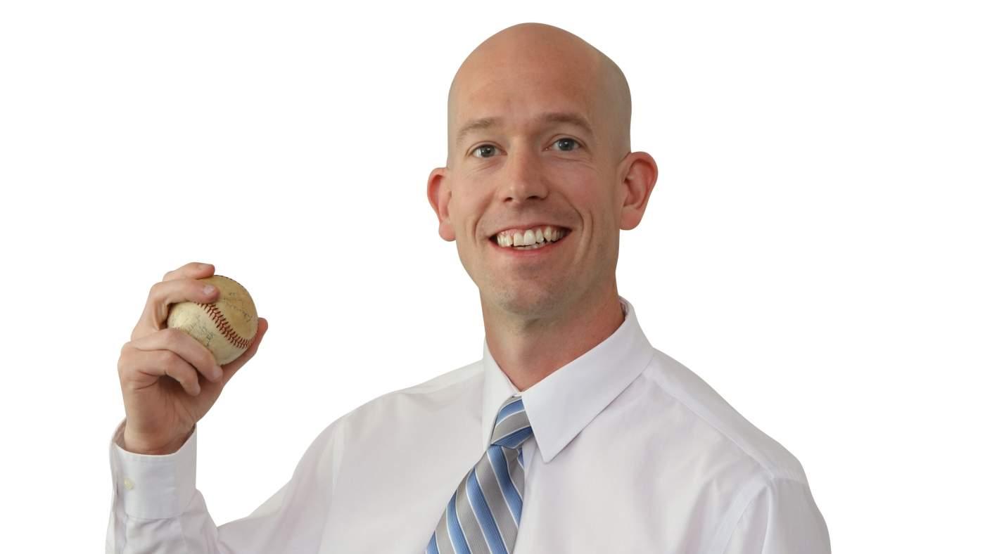 Jonathan Castner