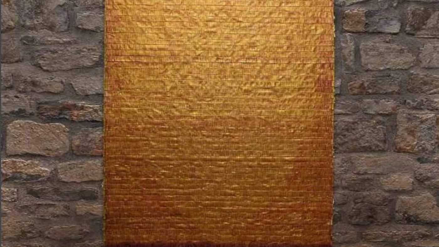 Alderfer auction olga de amaral