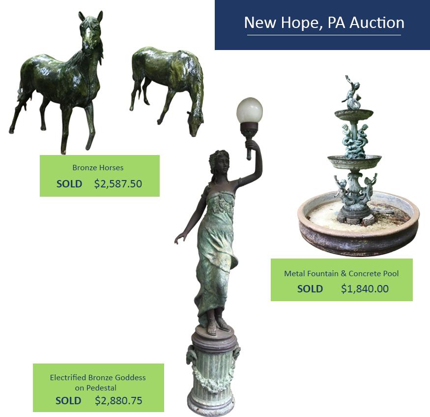 Alderfer Auction - Online Onsite Auctions