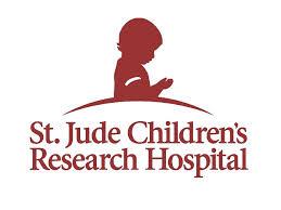 Alderfer Auction St. Jude Children's Research Hospital logo