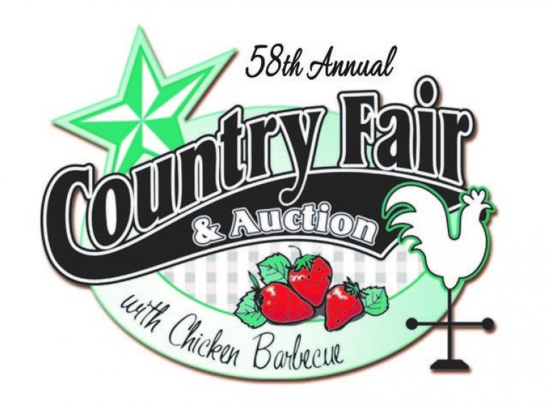 58th auction logo