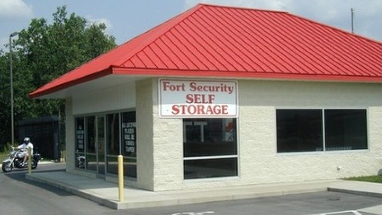 Fort security