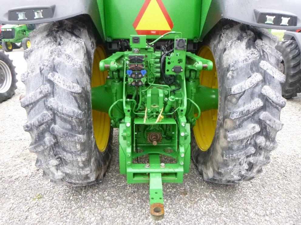Image for 2014 John Deere 8245R