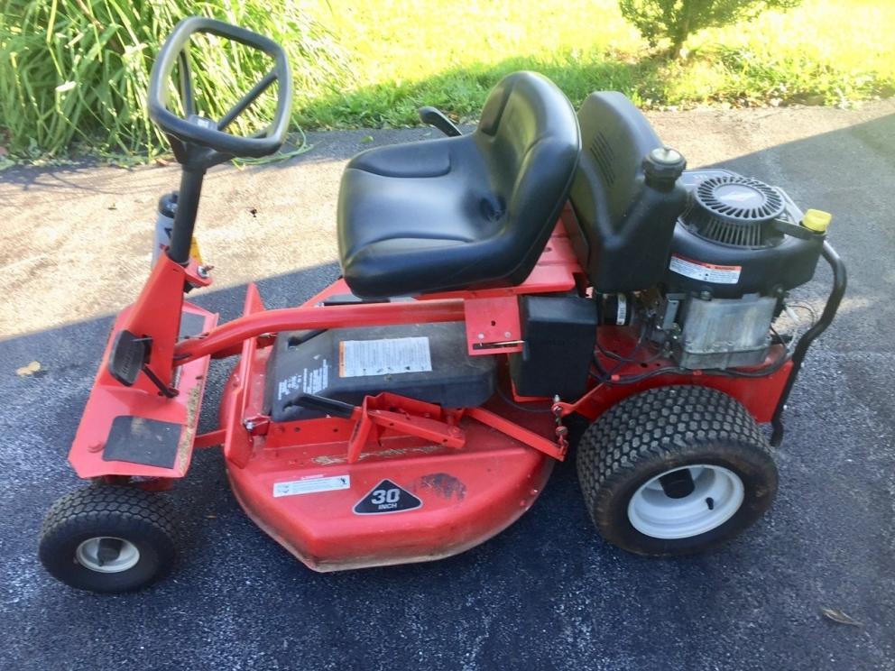 Farm Equipment, Industrial Equipment, Auction, Auctioneer