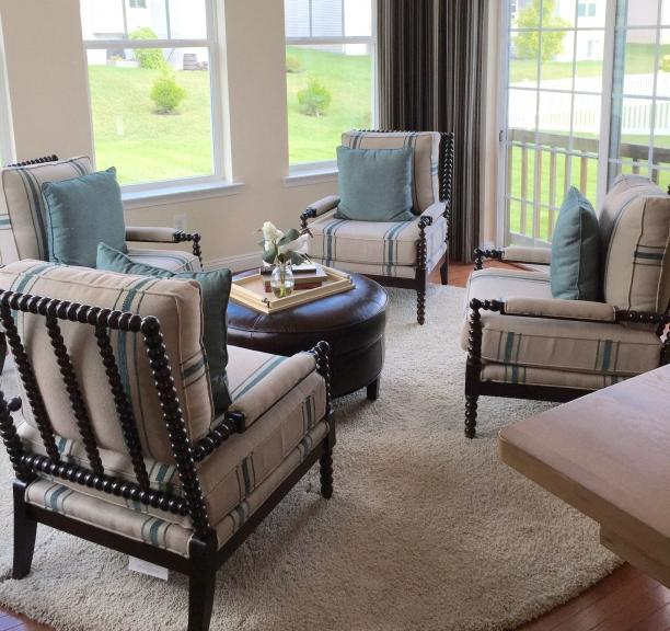 New Model Home Furniture For Sale At Auction