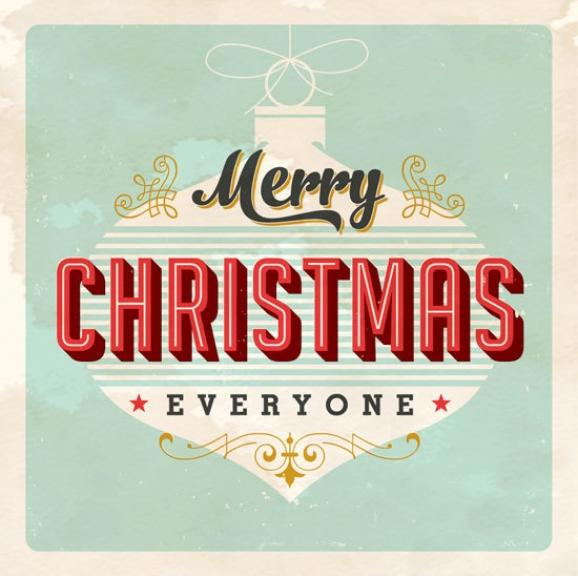 Merry Christmas from Damewood Auctioneers