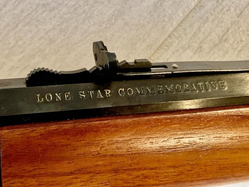 Winchester Model 94 30-30