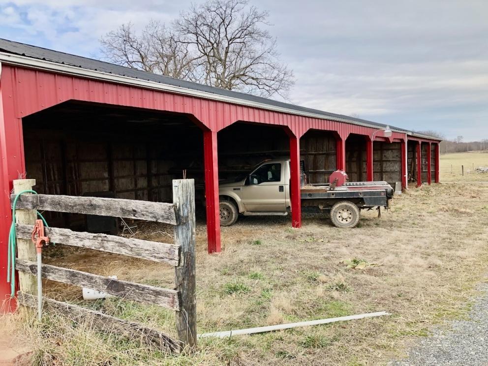 1843 Senseny Road, Berryville, VA