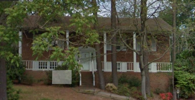 Henrico house