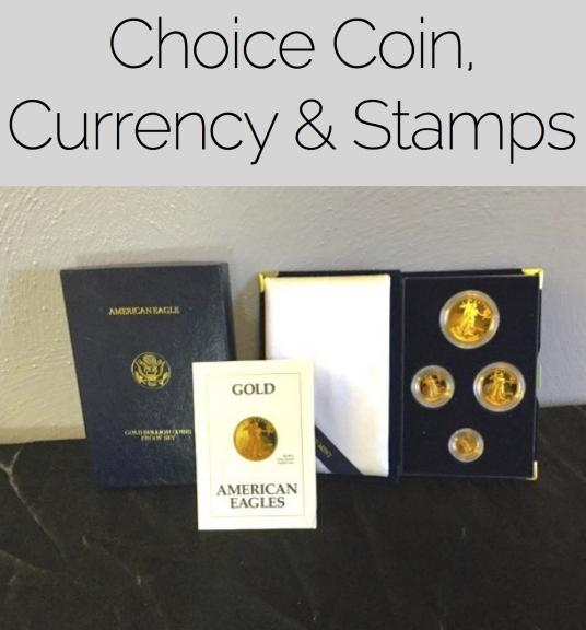 Coin cover