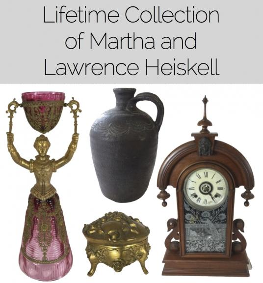 Heiskell cover
