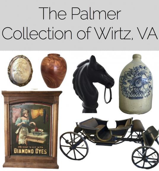 Palmer cover