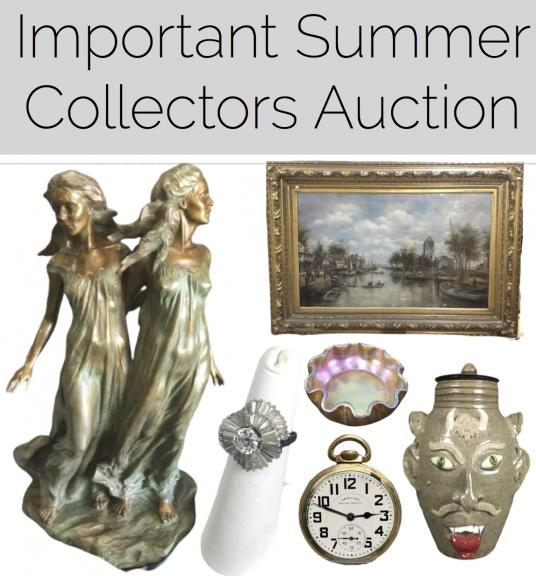 Summer collectors