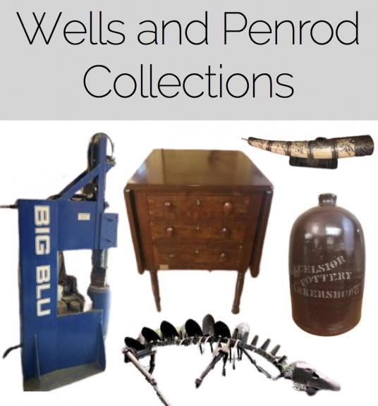 Wells and penrod cover