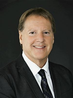 Image of Cal Wilson