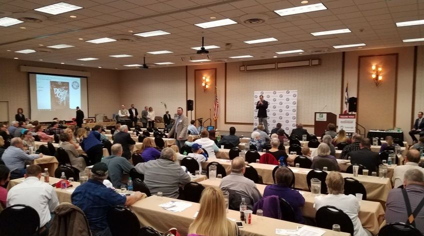 2018 Annual Convention Contest Rules