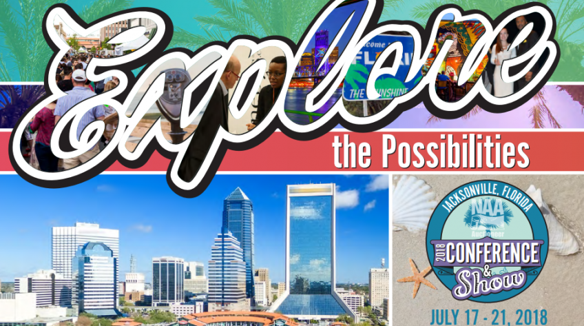 Are You Going to Jax in July?