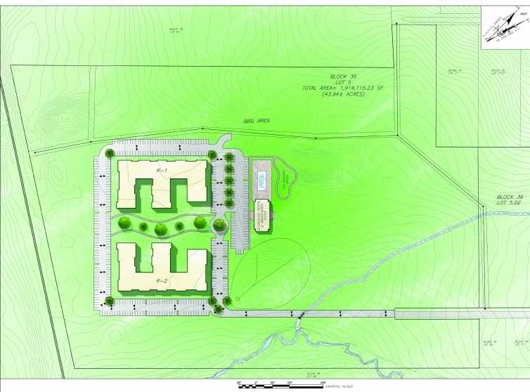 Residential Development Opportunity in Readington Twp
