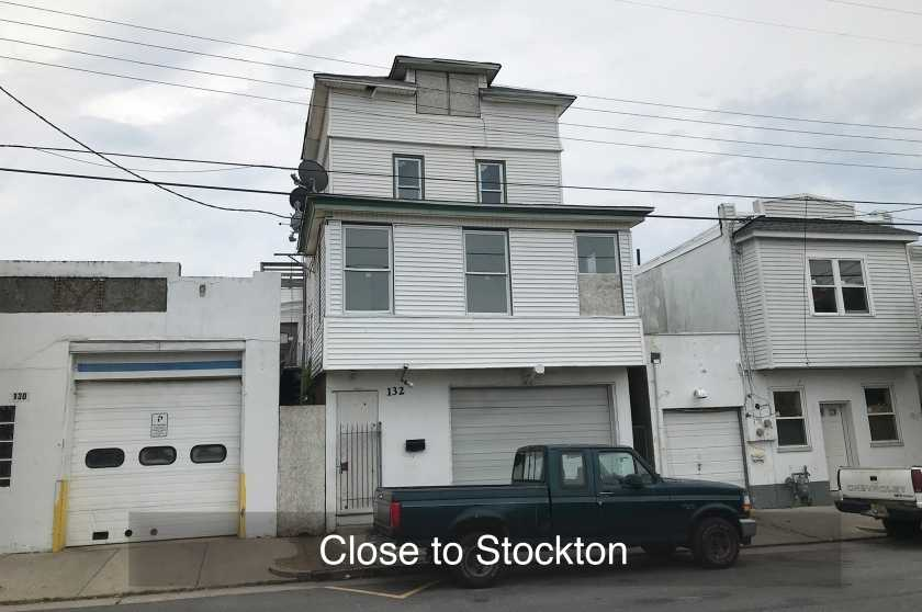Prickett Nursery with 7 Houses 56+/- Acres, Mantua Twp, NJ-SOLD!