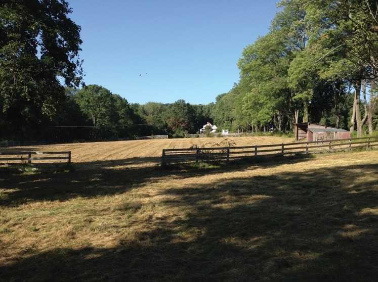 144+/- Acres Preserved Farm Bethlehem Twp, NJ-SOLD!