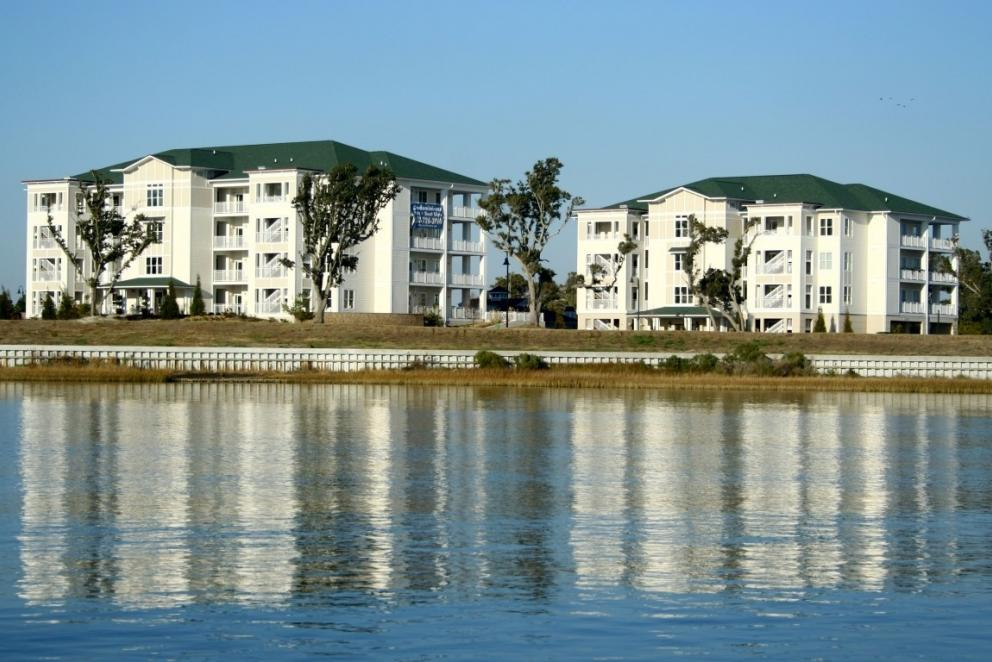 17 premier waterfront condominiums boat slips moorehead city nc sold