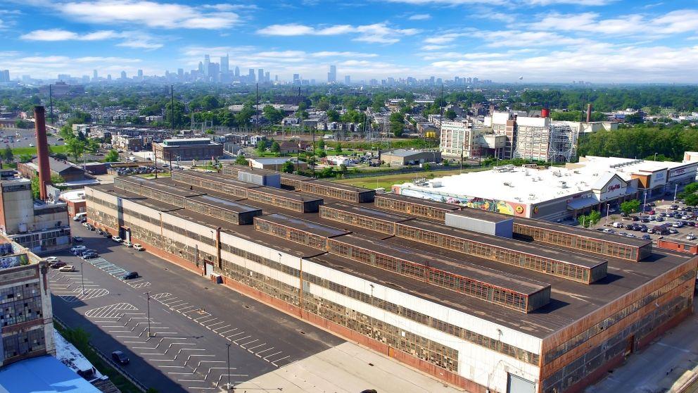 Philadelphia cover photo max spann 2018
