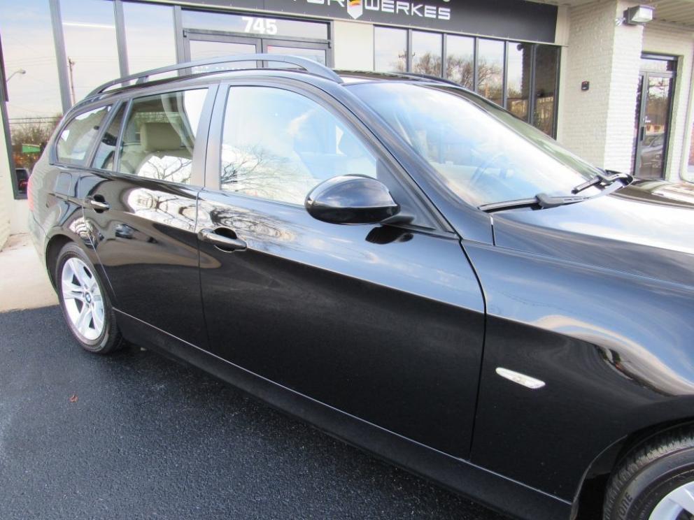 2008 bmw 328it wagon  5