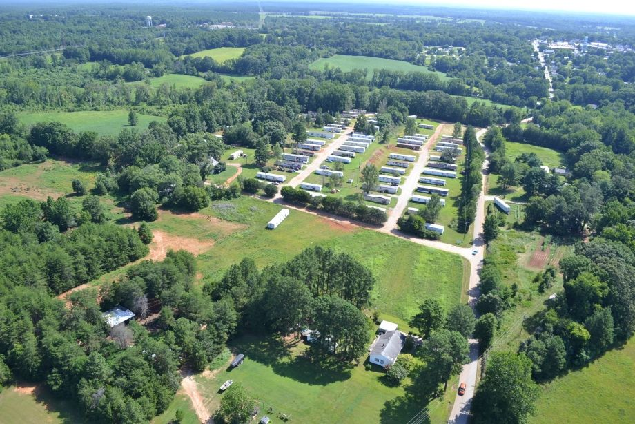 Image for Value-Add Opportunity - 84-Unit Mobile Home Park - Chase City, VA