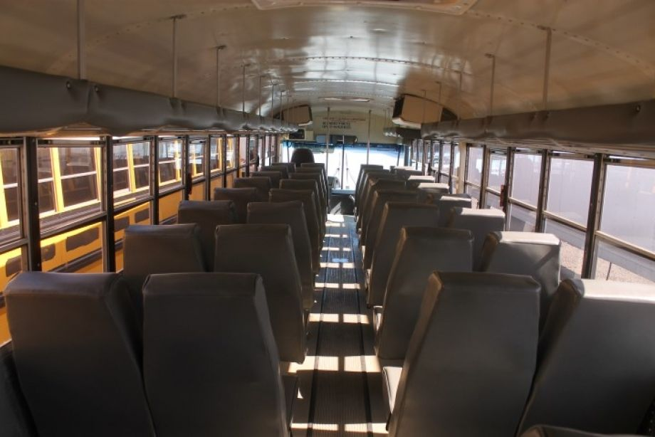 Image for 2009 IHC RE300 44-Passenger Bus
