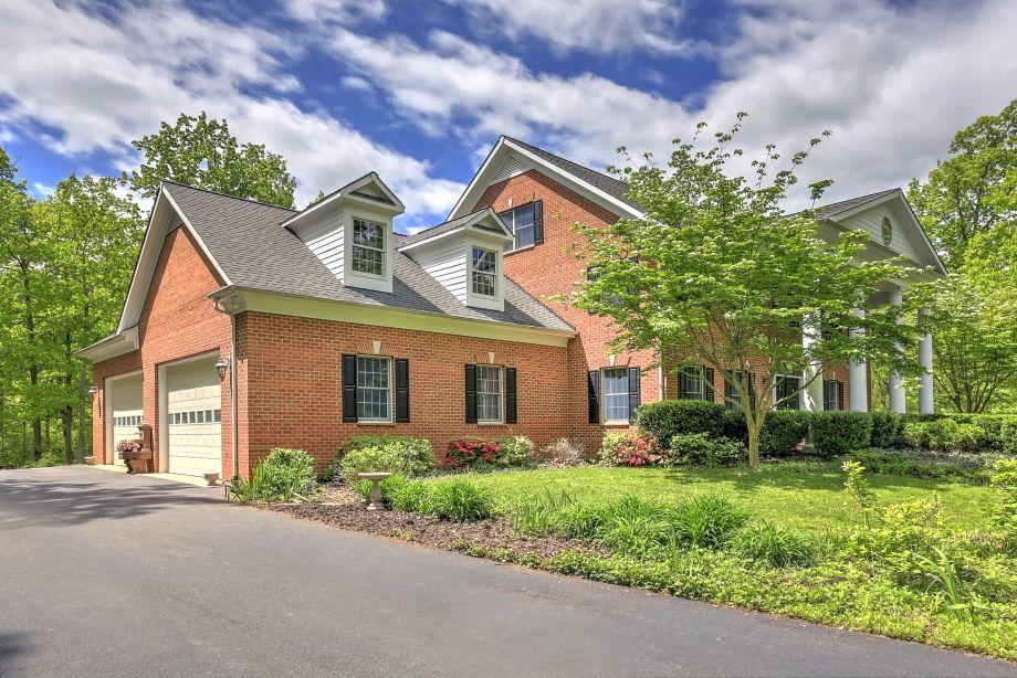Image for Masterpiece Estate Home in Albemarle County - 2476 Poplar Dr., Charlottesville, VA