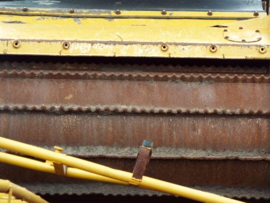 Image for 2015 Vermeer HG T/A Grinder, VIN: 1VRC312H8F1001008, 5' Feed Conveyor, 4' Exit Conveyor.