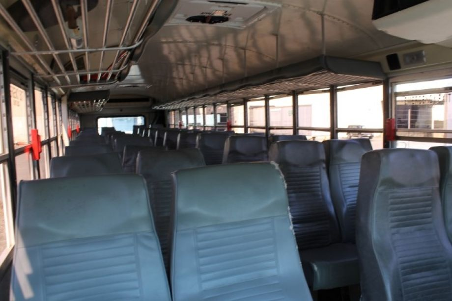 Image for 2009 IC Corp. 24-Pass. Bus | 83K Miles | 6-Cylinder Diesel Engine