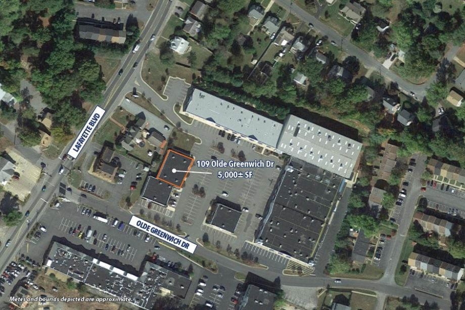 Image for FOR SALE OR LEASE | Class A Office Building in Great Location | Fredericksburg, VA 22408