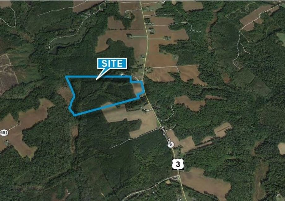 Image for 56 Acres of Land for Sale near Montross, VA
