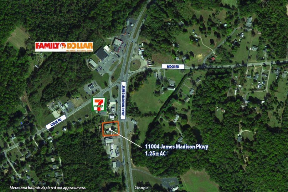 Image for FOR SALE | 14 Unit Motel and 1.25 AC of Land, Great Investment Opportunity |  King George, VA 22485