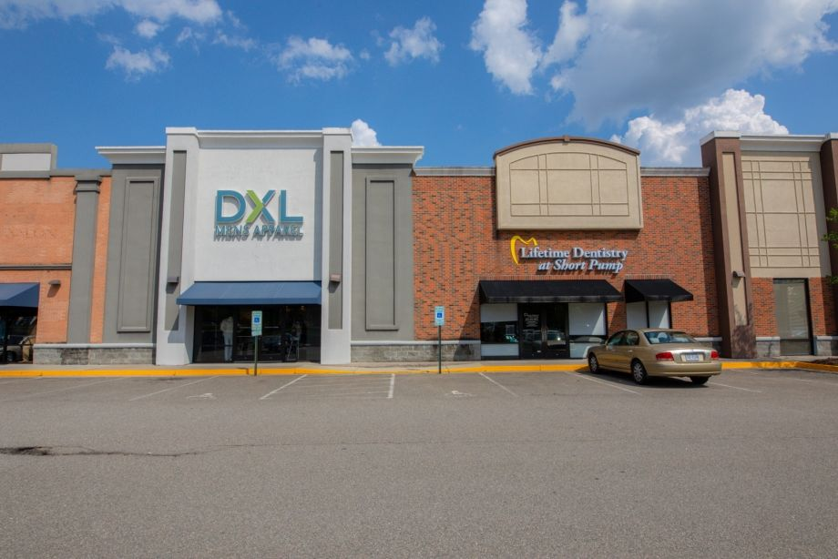 Image for FOR LEASE | 1,300 - 12,238 SF in Richmond's Largest Shopping Center | Short Pump, VA 23233