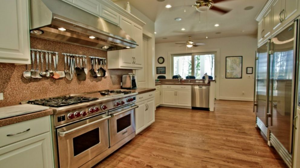 Image for Kitchen w-2 of each appliances 1800