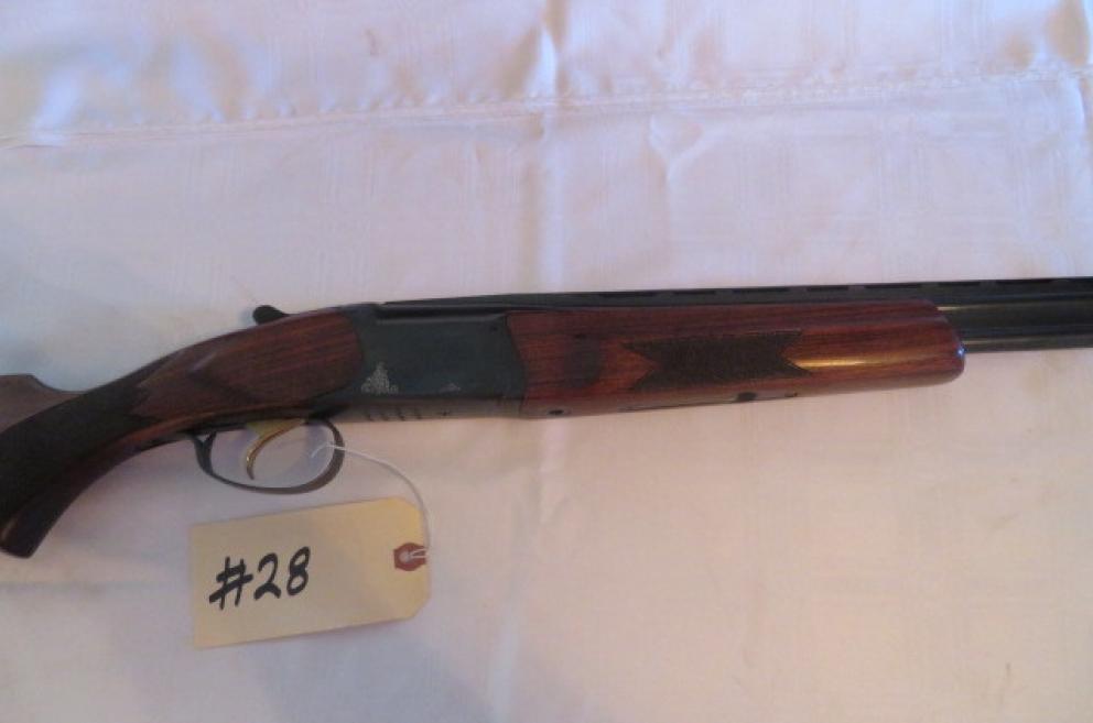 Spectacular Gun Sale Pete S Auction Service