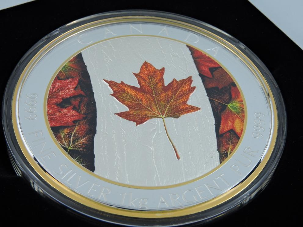 The Maple Leaf Forever a Canadian Tradition