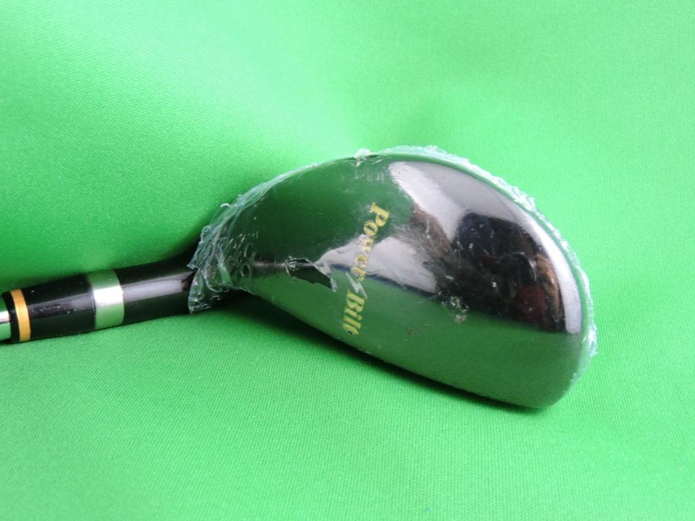 Golf Collector Dispersal