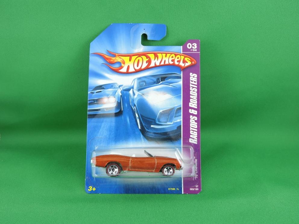 Hot Wheels Collectibles