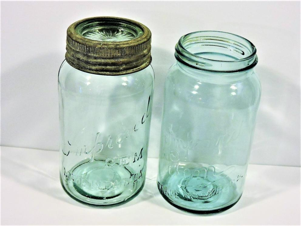 Home Canning Collection
