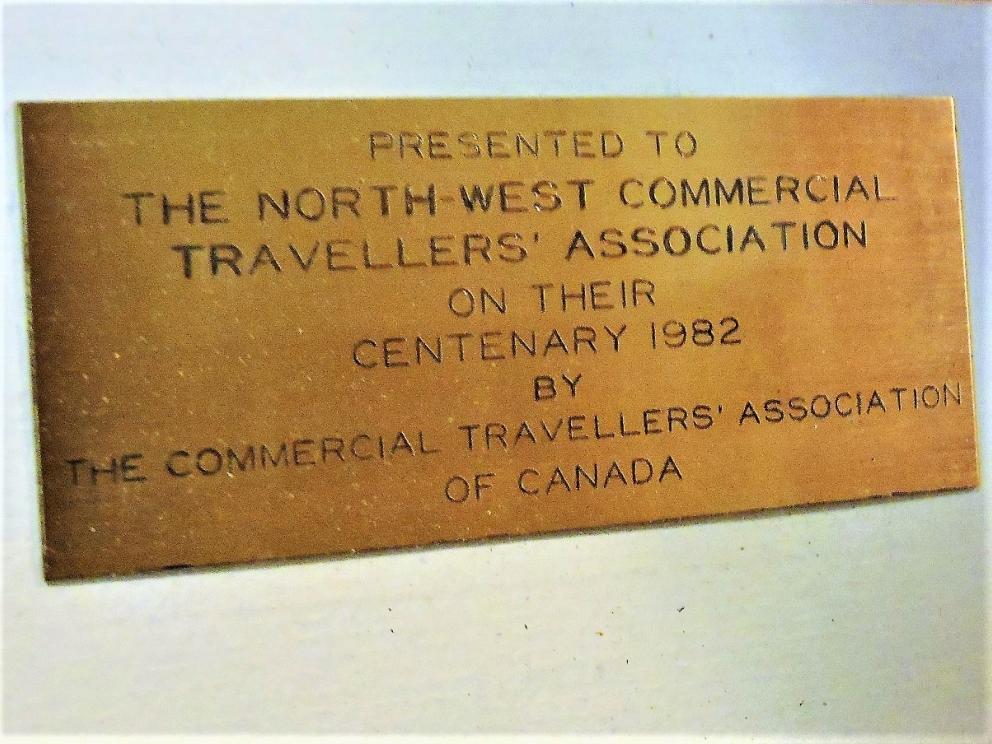 North West Commercial Travellers Association