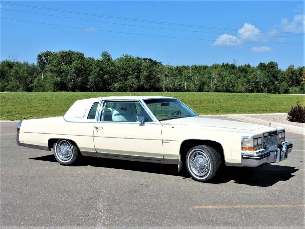 1983 Cadillac