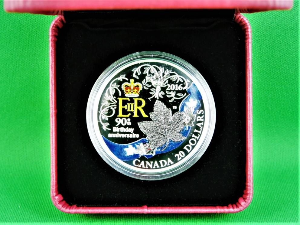 Royal Canadiian Mint Issue ... Special Issue