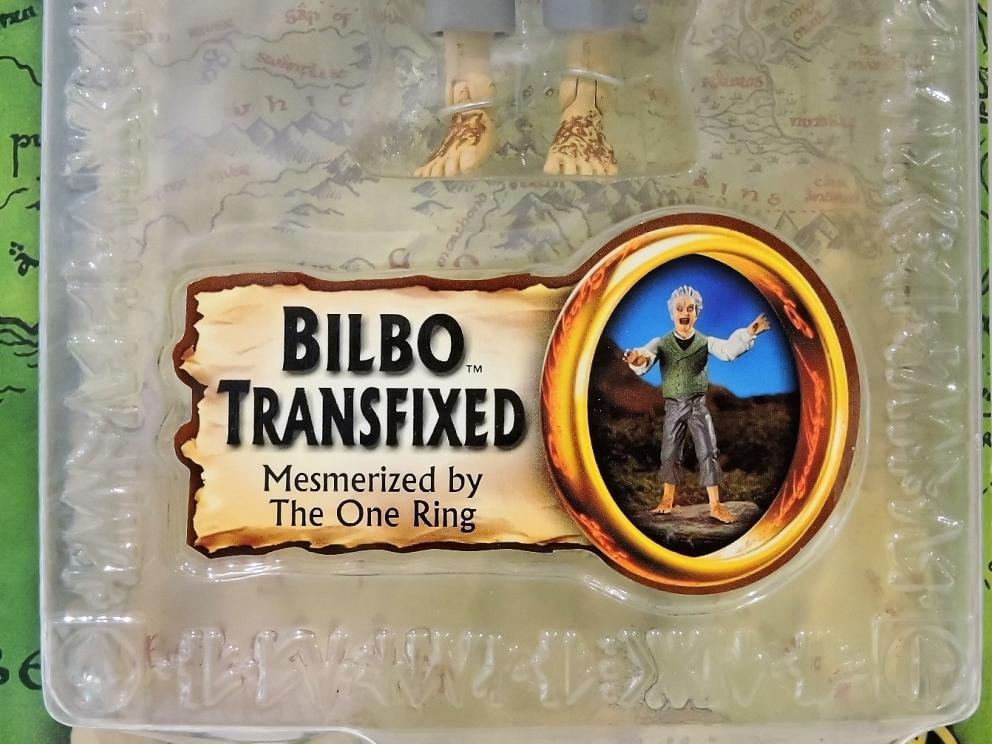 Lord of the Rings Bilbo Baggins