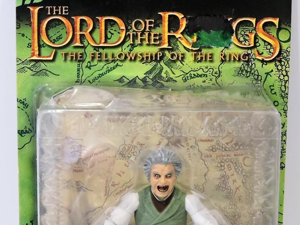 Lord of the Rings Bilibo Baggins